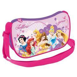 Starpak, Księżniczki Disneya, torebka na ramię - sprawdź w wybranym sklepie