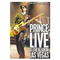 Live At The Aladdin In Las Vegas - Prince