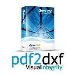 PDF2DXF – Licencja pełna, jednostanowiskowa + Adobe CC, kup u jednego z partnerów