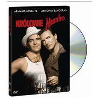 Królowie mambo (DVD) - Arne Glimcher (7321909123083)