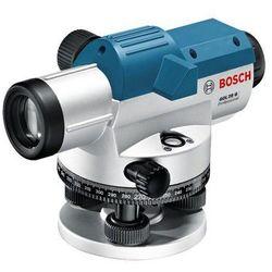 Niwelator optyczny Bosch GOL 26 - sprawdź w wybranym sklepie