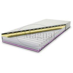 Materac piankowy Dorado 120x200