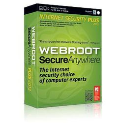 Webroot SecureAnywhere Internet Security Plus, kup u jednego z partnerów