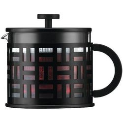 Zaparzacz do herbaty eileen, 1.50 l, czarny - czarny marki Bodum