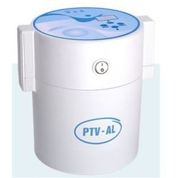 Burbuliukas Jonizator wody grekos ptv-al 1,4l
