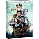 Mcd Łowca i królowa lodu (płyta dvd) (9788380911956)