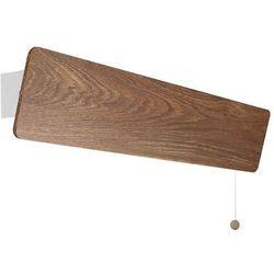 Nowodvorski Lampa oslo led smoked oak 9312 lighting --- wysyłka 48h ------pytaj o rabat --- (5903139931298)
