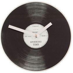 - zegar stołowy - little spinning time marki Nextime