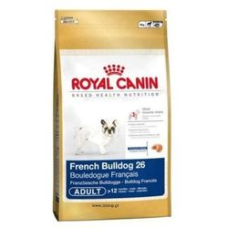 ROYAL CANIN French Bulldog Adult 3 kg z kategorii Karmy dla psów