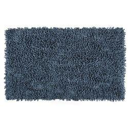 4home Dywanik łazienkowy mia ciemnoniebieski, 45 x 75 cm