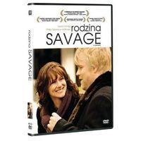 Rodzina Savage (DVD) - Tamara Jenkins