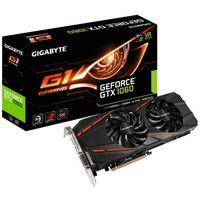 Gigabyte GeForce GTX GTX 1060 G1 GAMING 3GB GDDR5