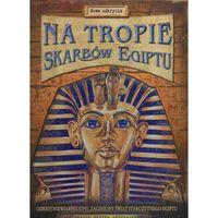 Na tropie skarbów Egiptu (32 str.)