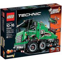 Lego TECHNIC Wóz techniczny 42008