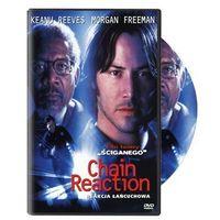 Reakcja łańcuchowa - DVD (5903570100123)