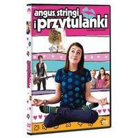 Angus, stringi i przytulanki (DVD) - Gurinder Chadha (5903570137136)