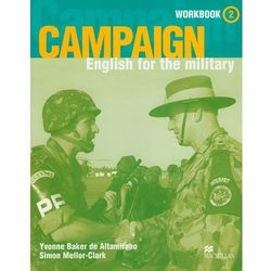 Campaign 2 Workbook (ISBN 9781405029018)
