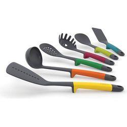 Joseph Joseph - Elevate Zestaw kolorowych narzędzi do gotowania