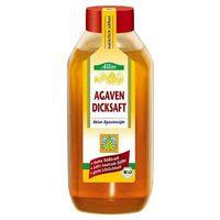 900ml Syrop z agawy Bio | DARMOWA DOSTAWA OD 150 ZŁ! - produkt z kategorii- Kuchnie świata