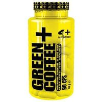 4 SPORT NUTRITION Green Coffee+ 90 caps