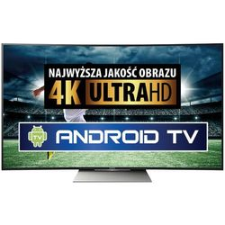 TV KDL-65SD8505 marki Sony