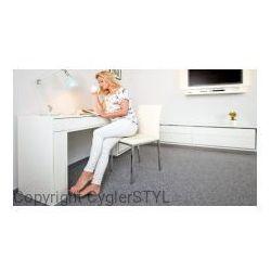 Biurko-toaletka vena - prawy marki Cyglerstyl