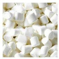 Kawbar Mini pianki marshmallows białe 1kg