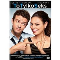 Imperial cinepix To tylko seks (dvd) - will gluck