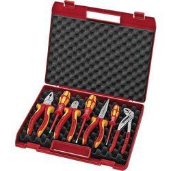 Walizka narzędziowa bez wyposażenia, uniwersalna Knipex 00 21 15 LE (SxWxG) 327 x 65 x 275 mm