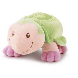 Trudi, Żółw i magiczne światełka, interaktywna zabawka pluszowa - produkt z kategorii- Maskotki interaktywne