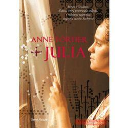 Julia - Anne Fortier, książka z kategorii Romanse, literatura kobieca i obyczajowa