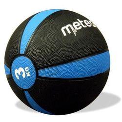 Piłka rehabilitacyjna cellular Meteor 3kg - 3 kg