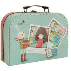 Kori Kumi, Melon Showers, walizka, średnia