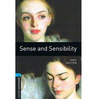 OXFORD BOOKWORMS LIBRARY New Edition 5 SENSE AND SENSIBILITY (9780194792332)