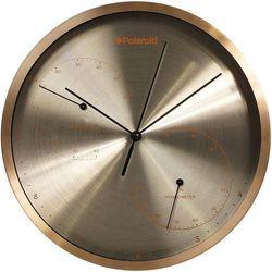Time Life Nástěnné hodiny TL-178B teploměr/vlhkoměr (8594166103832)