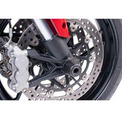 Protektory osi koła przedniego PUIG do Ducati Multistrada 1200 z kategorii crash pady motocyklowe