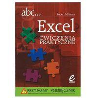 abc... Excel. Ćwiczenia praktyczne + zakładka do książki GRATIS (opr. broszurowa)