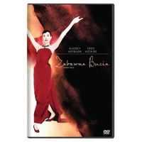 Zabawna buzia (edycja kolekcjonerska) (DVD) - Stanley Donen (5903570140488)