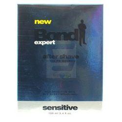 Płyn po goleniu Bond Expert Sensitive 100 ml - produkt z kategorii- Kosmetyki po goleniu