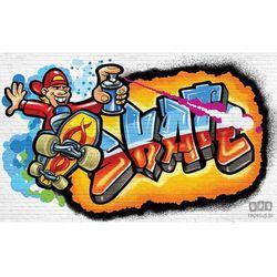 Fototapeta graffiti 3052 marki Consalnet