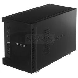 NETGEAR RN10200-100EUS ReadyNAS 102 (bez dysku)