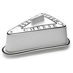 Dekoria pojemnik trójkątny na ser s&p fromage