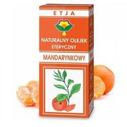 olejek mandarynkowy 10ml, marki Etja