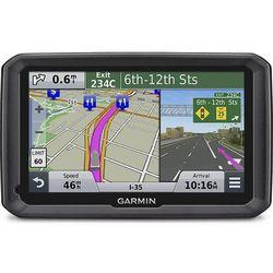 Dezl 570 marki Garmin - nawigacja samochodowa