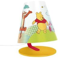 Philips Disney - lampka nocna led kubuś puchatek wys.24cm (8718291533016)
