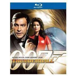 James Bond: 007 Operacja Piorun (Blu-Ray) - Terence Young z kategorii Sensacyjne, kryminalne