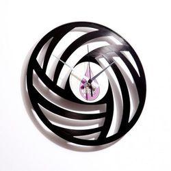 Discoclock 005 Pure Wool zegar ścienny