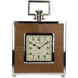 zegar stojący wellington square 31x8x45cm, 31x8x45cm marki Dekoria