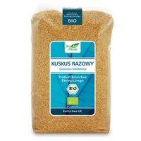 Bio planet Kus kus razowy 1kg (5907814665478)