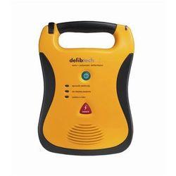 Defibrylator dwufazowy LIFELINE z baterią 7 letnią ! AED z kategorii sprzęt asekuracyjny